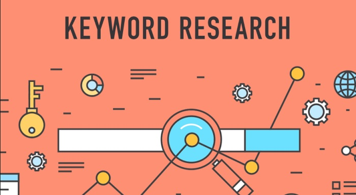 keyword research becomes important